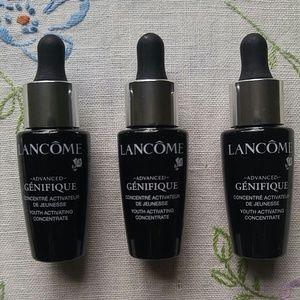 Lancome Makeup - Lancome Skin Bundle